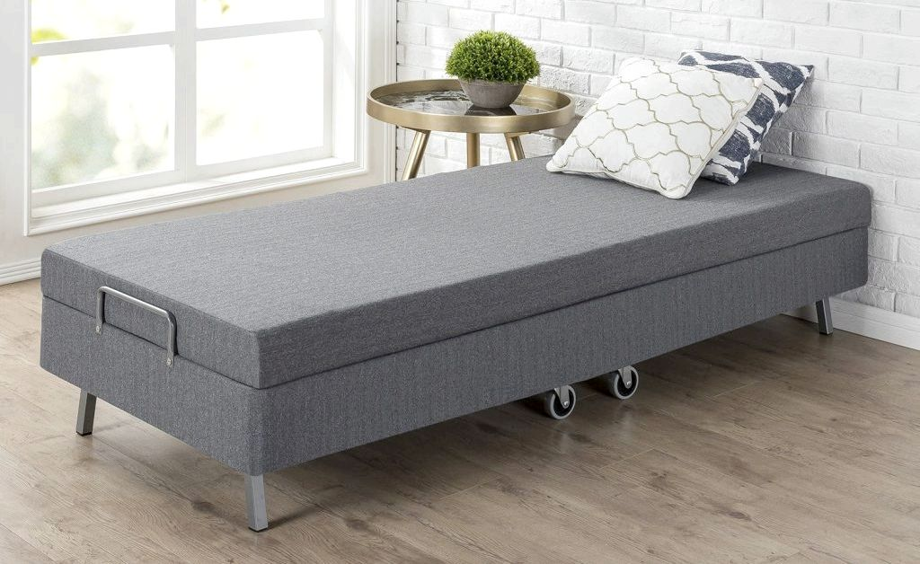 10 Best Folding Beds 2018 - In-depth Review (Value for Money)