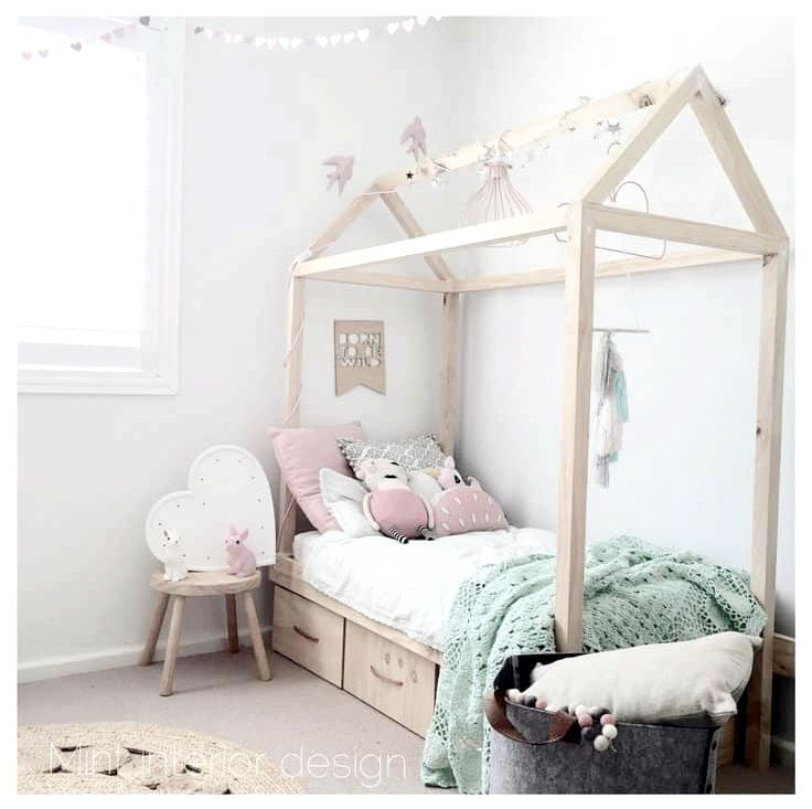 10 CREATIVE CHILDREN - S BEDS TO INSPIRE SWEET DREAMS
