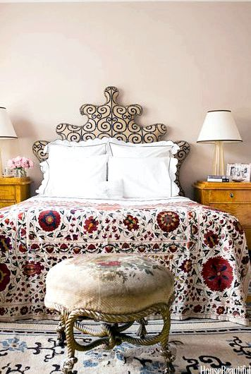 100 Bedroom Decorating Ideas - Designs really stylish reason in which