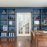 25 Stylish Built-In Bookshelves – Floor-to-Ceiling Shelving Ideas