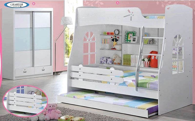 5 Best Children - s Beds in Malaysia to Buy - Malaysia - s No
