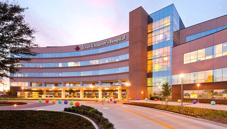 About Us, Texas Children s Hospital medical and