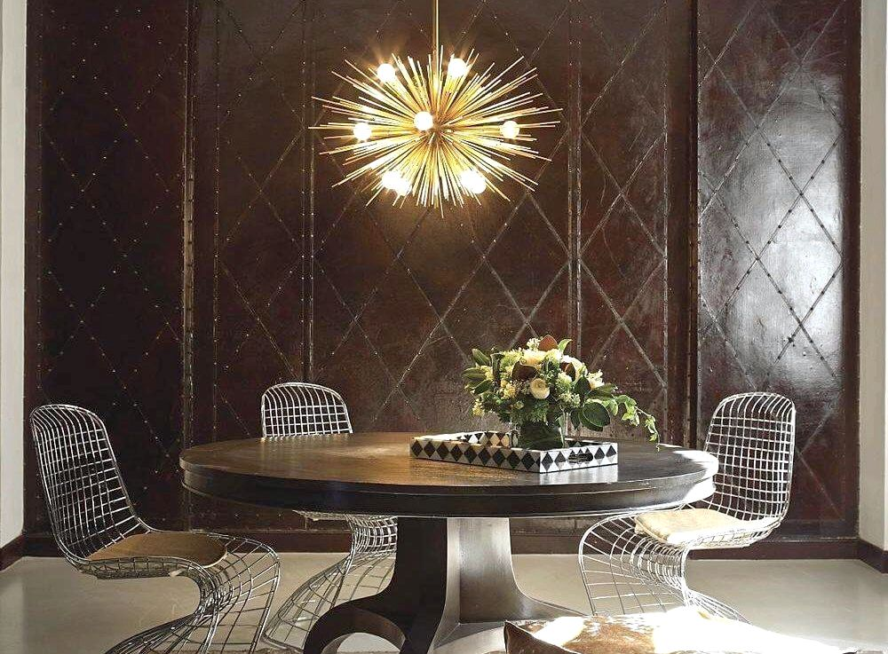Arteriors, Inspired Furnishings Collection in