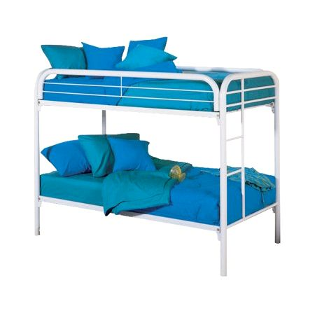 Bunk Bed Guardrail Requirements top of the bed