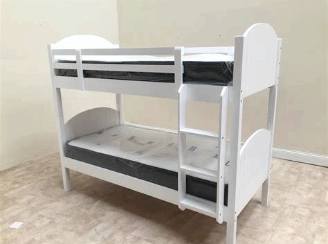 Bunk Bed Guardrail Requirements or even the CPSC