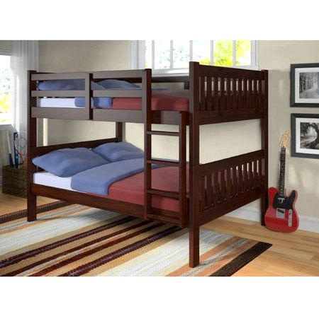 Bunk Beds at Enter where you are         for