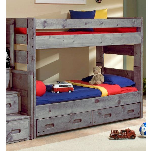 Bunk Beds at where you are         for