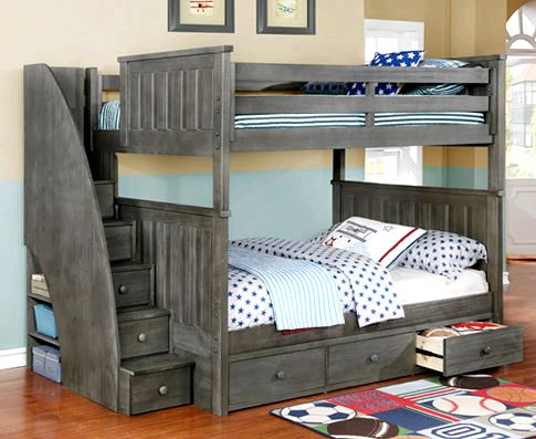 Bunk Beds at for prices and