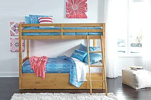 Bunk Beds, Kids Sleep is a Parents Dream, <a href='~id-243