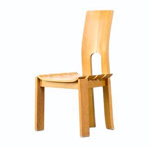 Buy Vintage and Midcentury Dining Chairs - Sets, Online at Pamono Mid-Century Danish Cowhorn Chairs