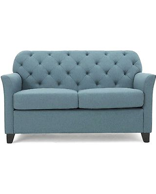 Charlton Home Chisolm Loveseat - Reviews, Wayfair dark espresso finish for strength