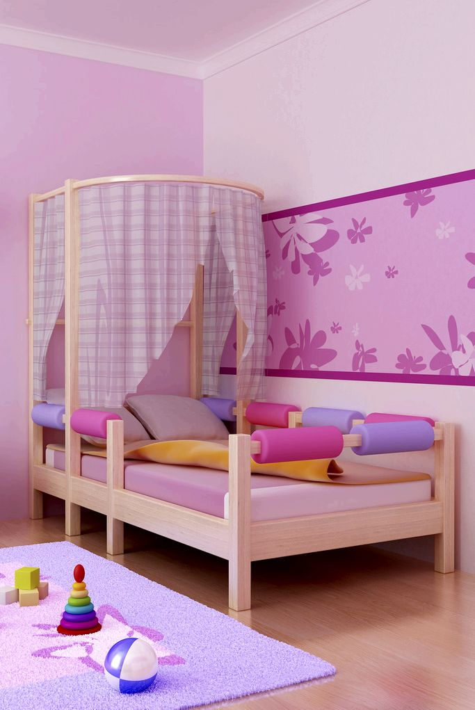 Childrens Beds compared to the