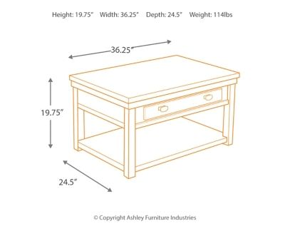 Coffee Tables, Ashley Furniture HomeStore far more