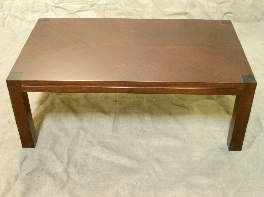 Coffee Tables at Veneer Table
