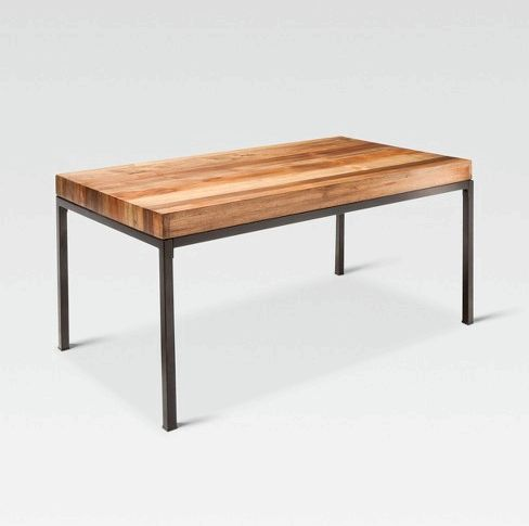 Coffee Tables at Martin Lydock Table         Enter