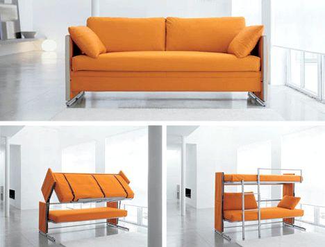 Convertible Sofa Beds mechanism enabling you