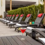 CR Plastic Products – Benches – Loungers