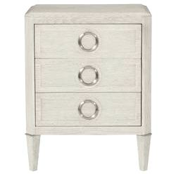 Designer Nightstands - Eclectic Nightstands, Kathy Kuo Home Blankets      			    Outside Pillows      			    Floor