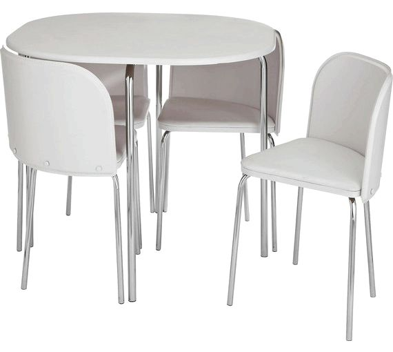 Dining Room Furniture, Argos the day, so