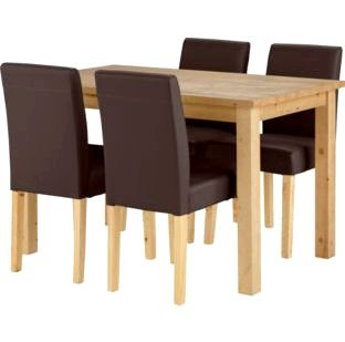 Dining Room Furniture, Argos terrific way to socialise as