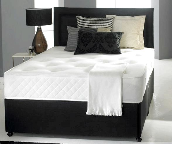 Divan Beds Center percent layers