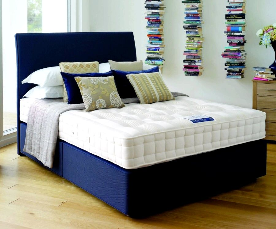 Divan Beds - Scarborough Bed Warehouse and also