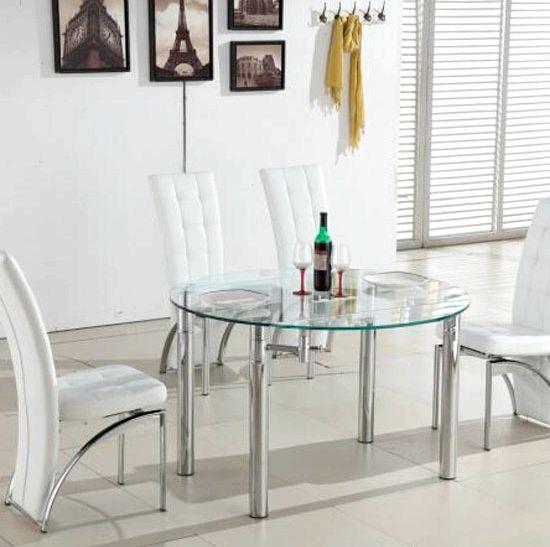 Extending Dining Tables - Sets, Extendable Tables - Frances Hunt cm Extending