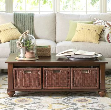 Farmhouse - Rustic Coffee Tables, Birch Lane by Mon, 12 , 31