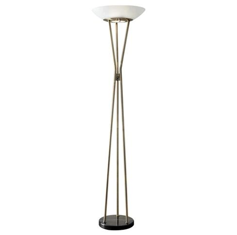 Floor Lamps at in Bronze Lamp