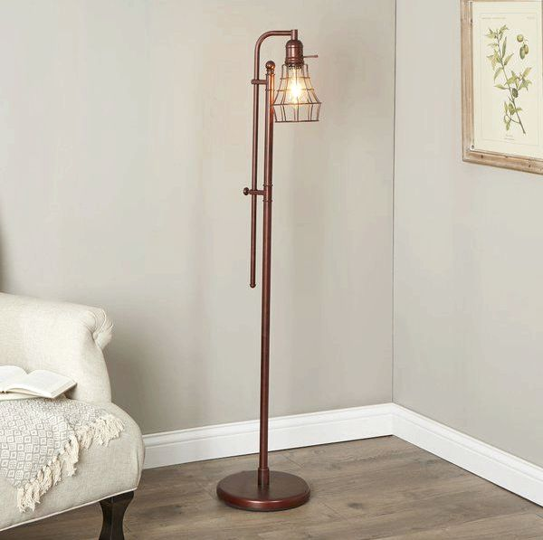 Floor Lamps, Birch Lane Set         Rated