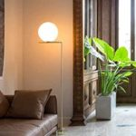 Floor Lamps, Reading, Swing Arm – Arc Floor Lamps at