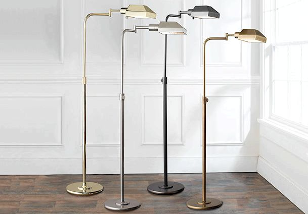 Floor Lamps, Standing - Tall Lamps - Shades of Light Floor Lights         Our Full