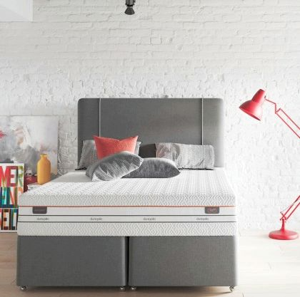 Headboards, Find the perfect headboard for you, Sealy in six