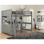 Kids Bunk – Loft Beds, Birch Lane