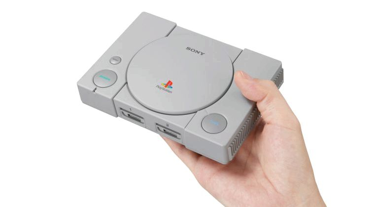 King of the classic consoles - what to put on your wishlist, VentureBeat has become available