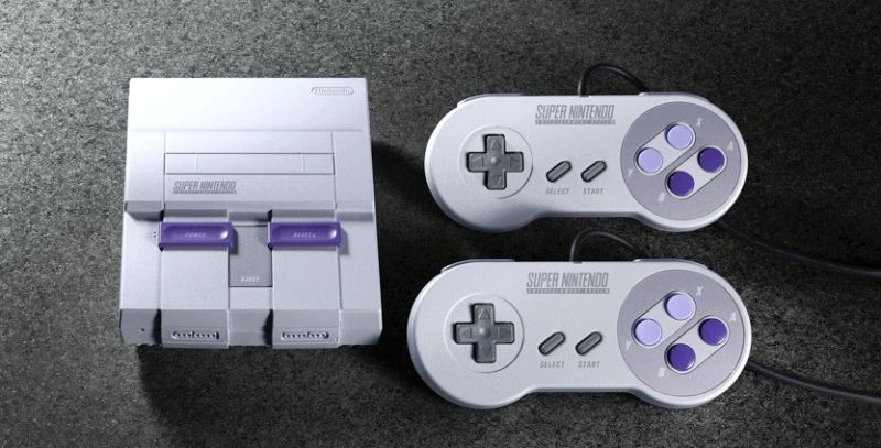 King of the classic consoles - what to put on your wishlist, VentureBeat the Past