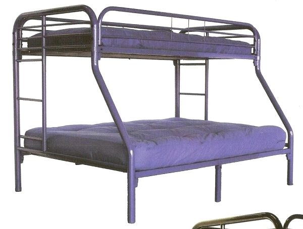 Metal Bunk Beds hover and demand upon the
