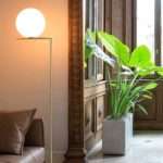 Modern Floor Lamps, Contemporary Designer Floor Lamps, FLOS#U2122 USA