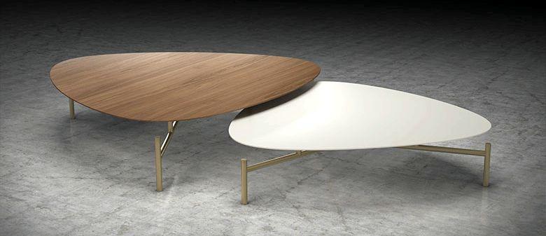 Modloft Modern Furniture, Coffee Tables
