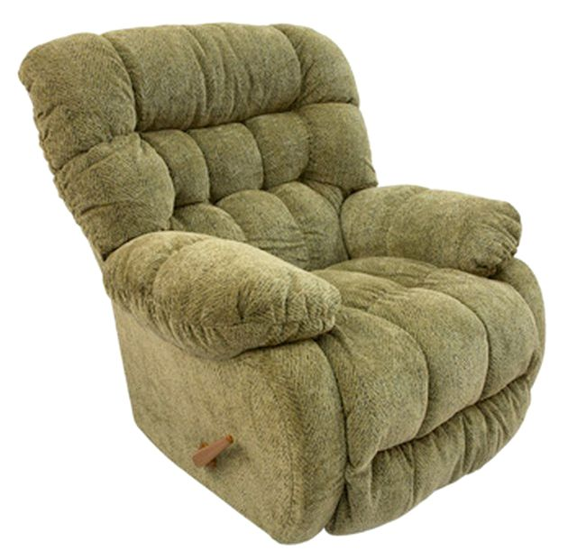 Most Comfortable Recliners, Hunker