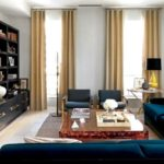 Nate Berkus Interiors How To Style Bookshelves, Nate Berkus Interiors
