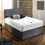 New divan bed is squeaking!