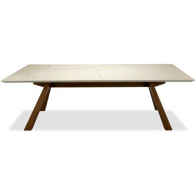Oak Teak Dining Tables, HD Buttercup TABLE SEARD