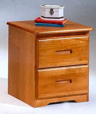 Pine Nightstands - Ideas on Foter