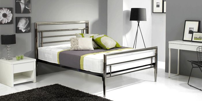 Products - Metal Beds difference from our community