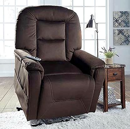 Recliners ABC Warehouse RKREC          Lane Leather Rocker