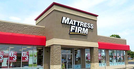 Shop Our Mattresses, Mattress Firm Sleep Trial