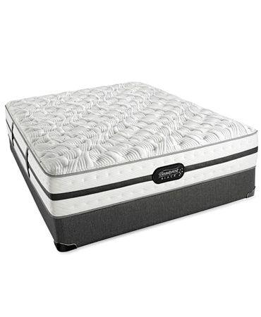 Shop Our Mattresses, Mattress Firm Pillowtop mattresses feature