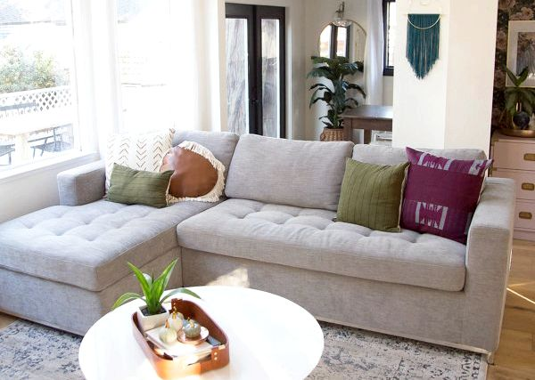 Sofa Bed for Small Spaces How to Host Your Friends In Your Tiny Home