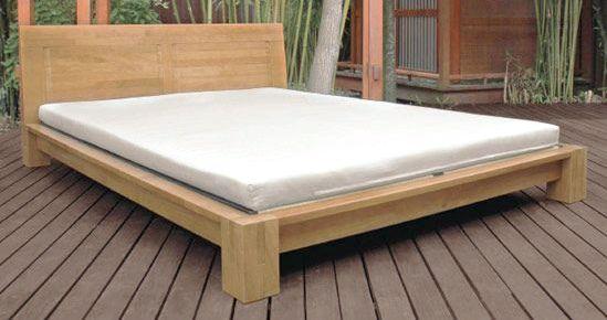Solid Wood Platform Beds, Solid Wood Beds, Matching Furniture, Haiku Designs Haiku Designs wood